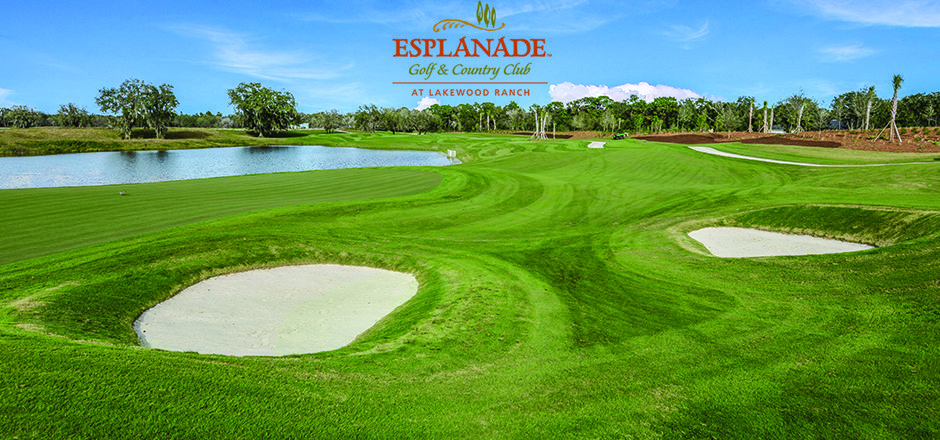 Esplanade Golf and Country Club