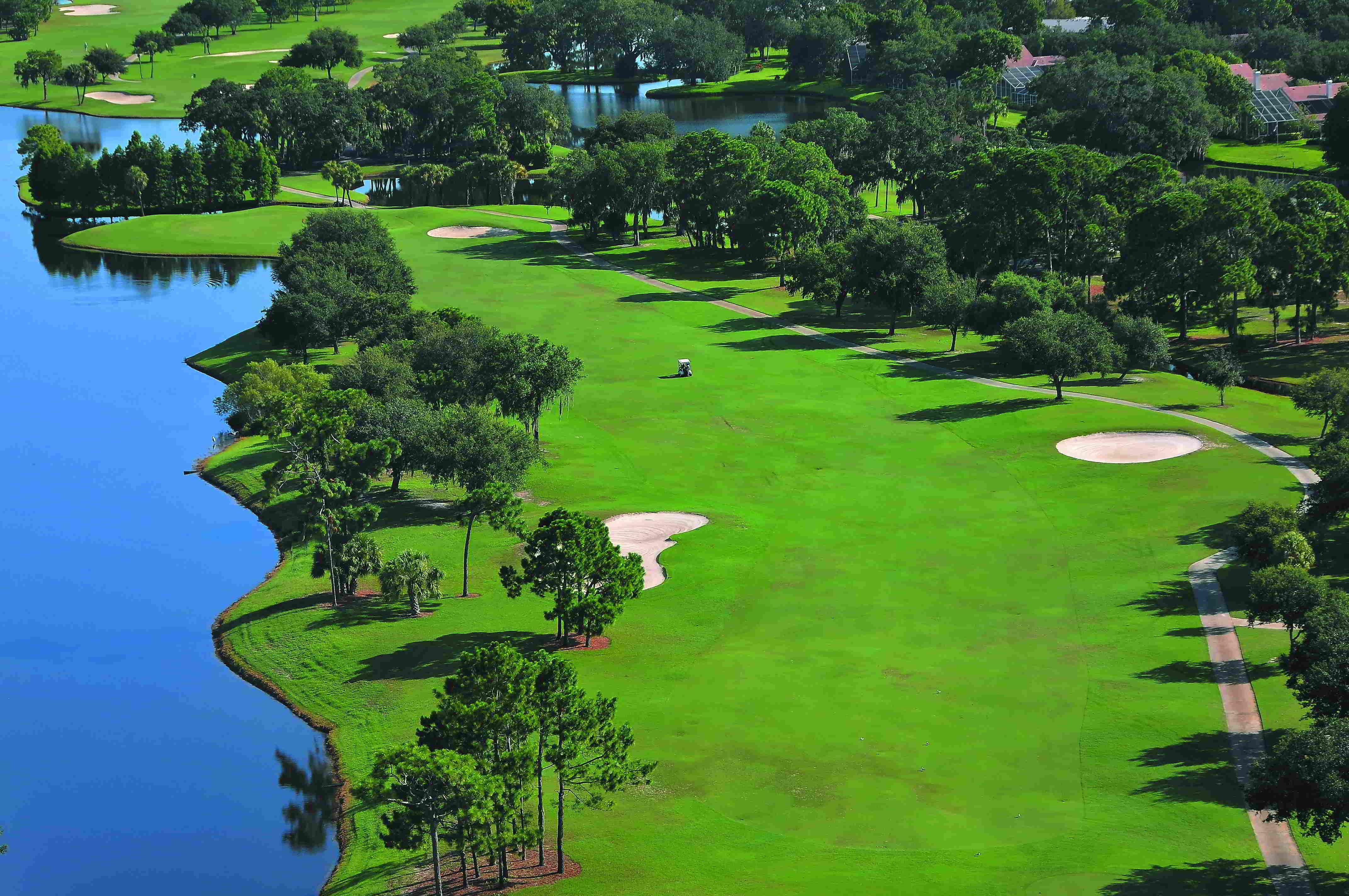 Palm Aire Country Club | Golf Coast Magazine